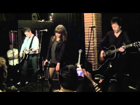TOMMY STINSON (GUNS 'N ROSES, THE REPLACEMENTS) LIVE! NEW! w/EmilyJaneRoberts&MikeGent! 2/17/11