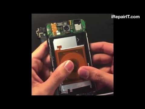 Motorola Droid Turbo XT1254 and Moto MAXX XT1225 Screen Repair & Disassembly - iRepairIT.com