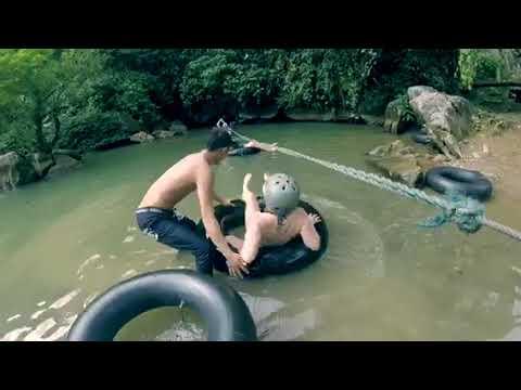 Travel Vlog - Laos on a shoestring