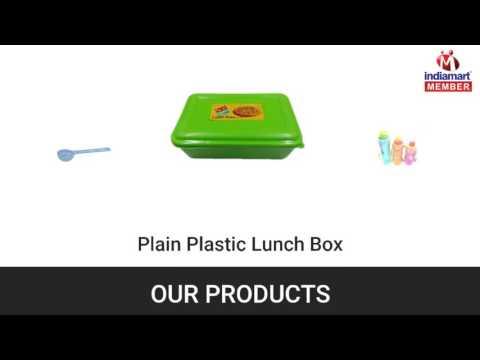 Plastic Products By Rejoice Plastic, Mumbai