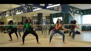 Bom Diggy & Mi Gente Dance Choreography (PAAZI TV) তার-ছিড়া বিনোদন