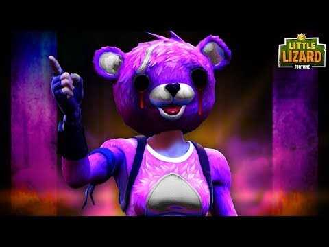 FIVE NIGHTS at TEDDY'S - NIGHT #1