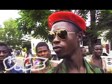 The Cannibal Warlords of Liberia (Full Documentary)