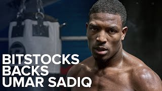 Bitstocks Backs Umar 'Top Boxer' Sadiq