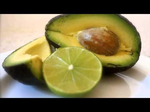La mascarilla de aguacate con limon para que sirve