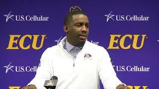 11/13/17 Coach Mo Presser