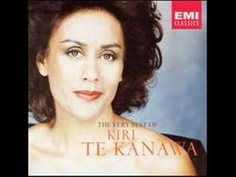 Kiri Te Kanawa - O Mio Babbino Caro - Puccini