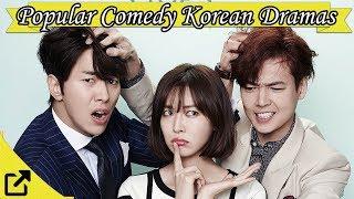 Video Top 50 Popular Comedy Korean Dramas 2017 download MP3, 3GP, MP4, WEBM, AVI, FLV April 2018