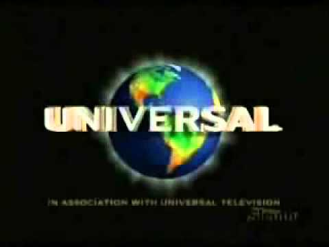 Universal Pictures Logo 1999 Satin City (199...