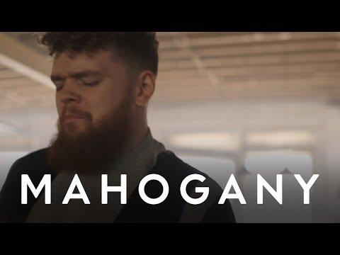 Jack Garratt - Weathered  Mahogany Session