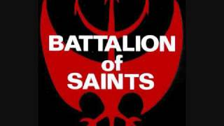 Battalion Of Saints Demos -  Sweaty Little Girl