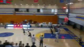 Cazenovia College Upsets Top Ranked SUNY Poly in NEAC Quarterfinals: Final Seconds