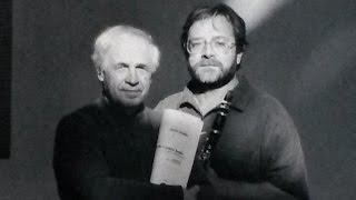 Pierre Boulez - Domaines -  Alain Damiens clarinette