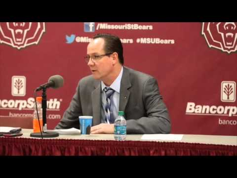 Marshall discusses win over Missouri State