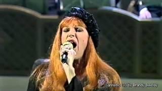 MILVA - Uomini Addosso (Sanremo 1993 - AUDIO HQ)
