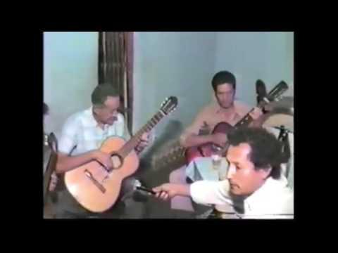 HUGO BARRANCOS EN VIVO EL MAESTRO DE LA GUITARRA DE VALLEGRANDE