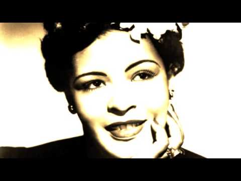 Billie Holiday ft Eddie Heywood & His Orchestra - As Time Goes By (Commodore Records 1944)