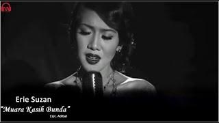 Erie Suzan  - Muara Kasih Bunda (Versi Piano) │ Official Music Video