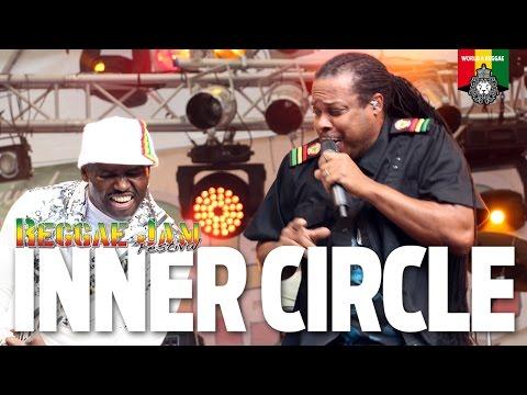 Inner Circle Live at Reggae Jam 2016