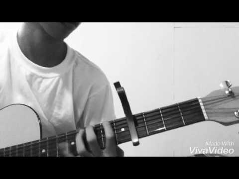 Tadhana Up Dharma Down Fingerstyle Guitar Cover With Tabs Youtube