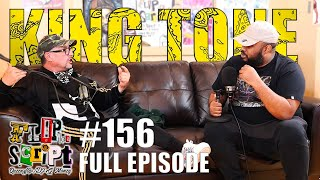 """F.D.S #156 - KING TONE - """"HEAD OF THE LATIN KINGS"""" (VERY PASSIONATE) - FULL EPISODE"""