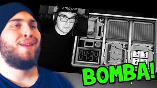 COMO DESARMAR UMA BOMBA! ft. Wuant