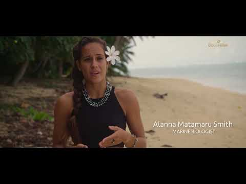 The fight against rising tides - Black Pearls in the Cook Islands