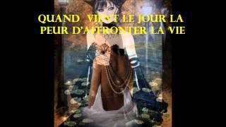 Véronique Sanson - Pour me comprendre (Lyrics)