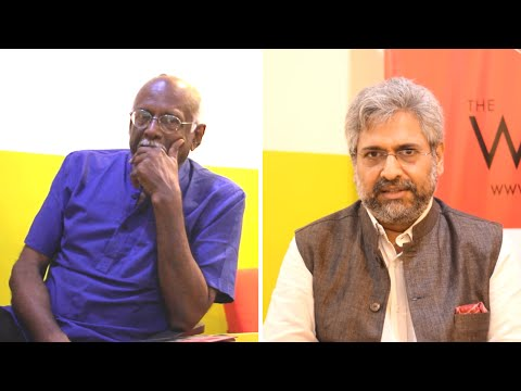What is cultural nationalism? - Interview with Sadanand Menon