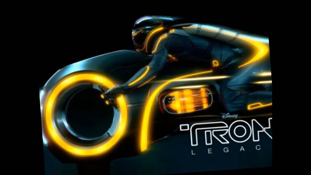 TRON SOUNDTRACK TÉLÉCHARGER LEGACY