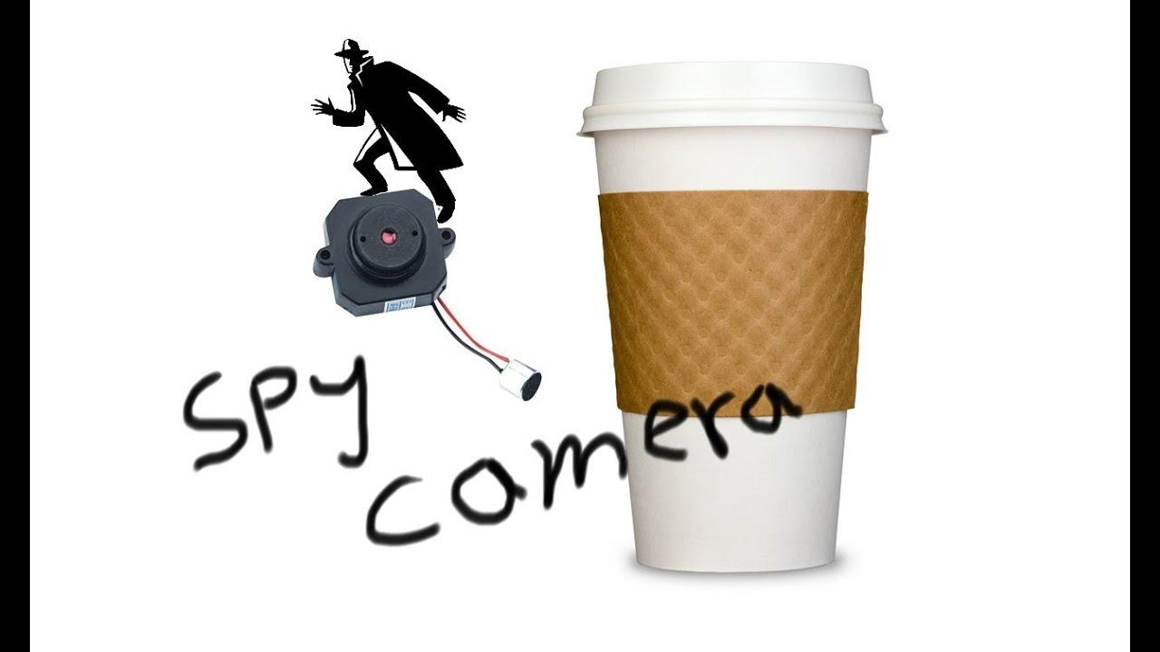 how to make a hidden spy camera youtube. Black Bedroom Furniture Sets. Home Design Ideas