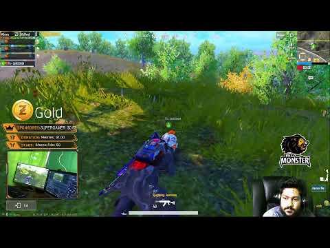 PUBG MOBILE LIVE SRI LANKA   RUSH GAME PLAY   MR BRO LIVE GAME PLAY