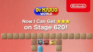 Now I Can Get ★★★ on Stage 620!
