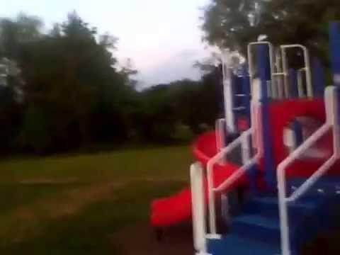 My video tour on Newbern Elementary School (Dublin, VA)