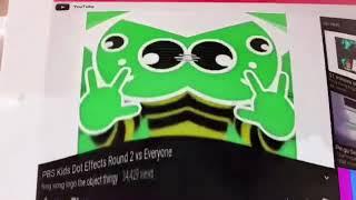 Pbs kids dot effects round 3