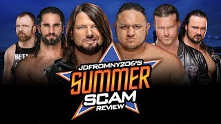 Baixar WWE Summerslam 2018 Full Show Review & Results: ROMAN REIGNS VS BROCK LESNAR!