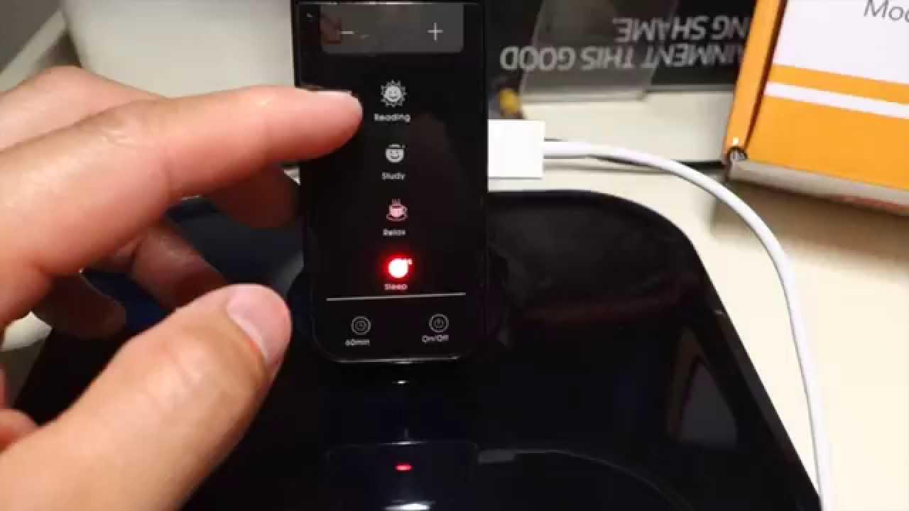 Taotronics Led Multi Function Desk Lamp Tt Dl01 Review