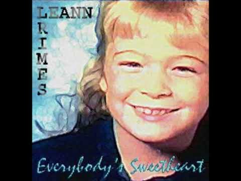 LeAnn Rimes - Everybody's Sweetheart (1991)
