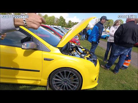 JAP2JAP @ CUMBRIA INTERNATIONAL MOTOR SHOW (2/2) JDM SUPERCARS RALLY