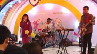 Ice Cream Attack - Ice Cream (Campina Concerto #MyMusicMyDanceJakarta 2012) Thumbnail