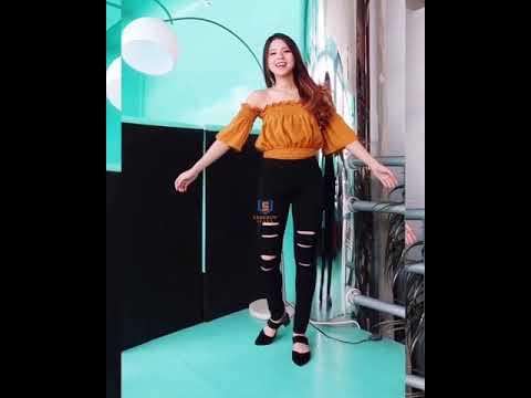 Legging Jeans Jegging Pinggang Karet Black Sobek Silet Std Jumbo Bigsize Youtube