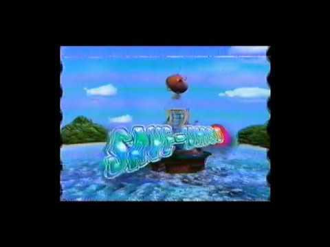 Discovery Kids Latinoamérica - Créditos Barney + Enseguida + Intro Save-Ums! - Febrero 2005