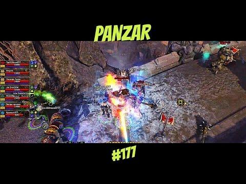 видео: panzar - берсерк выходит на охоту. #177