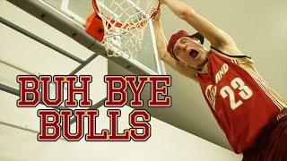 ShueTube - Buh Bye Bulls (Froggy Fresh Response - Produced By SwagStarHitz)