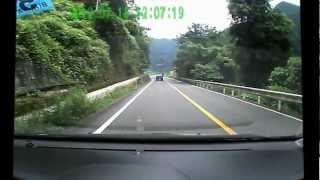 国道261温井ダム~広島市内 thumbnail