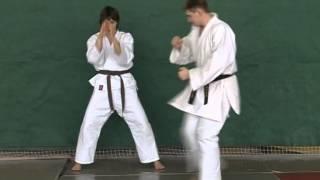 Обучение системе рукопашному бою Фильм 3 ч65