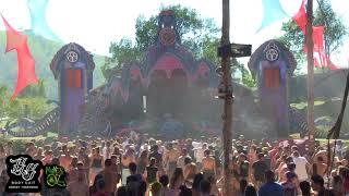 Download lagu Arcek @ Mundo e Oz Festival 2018