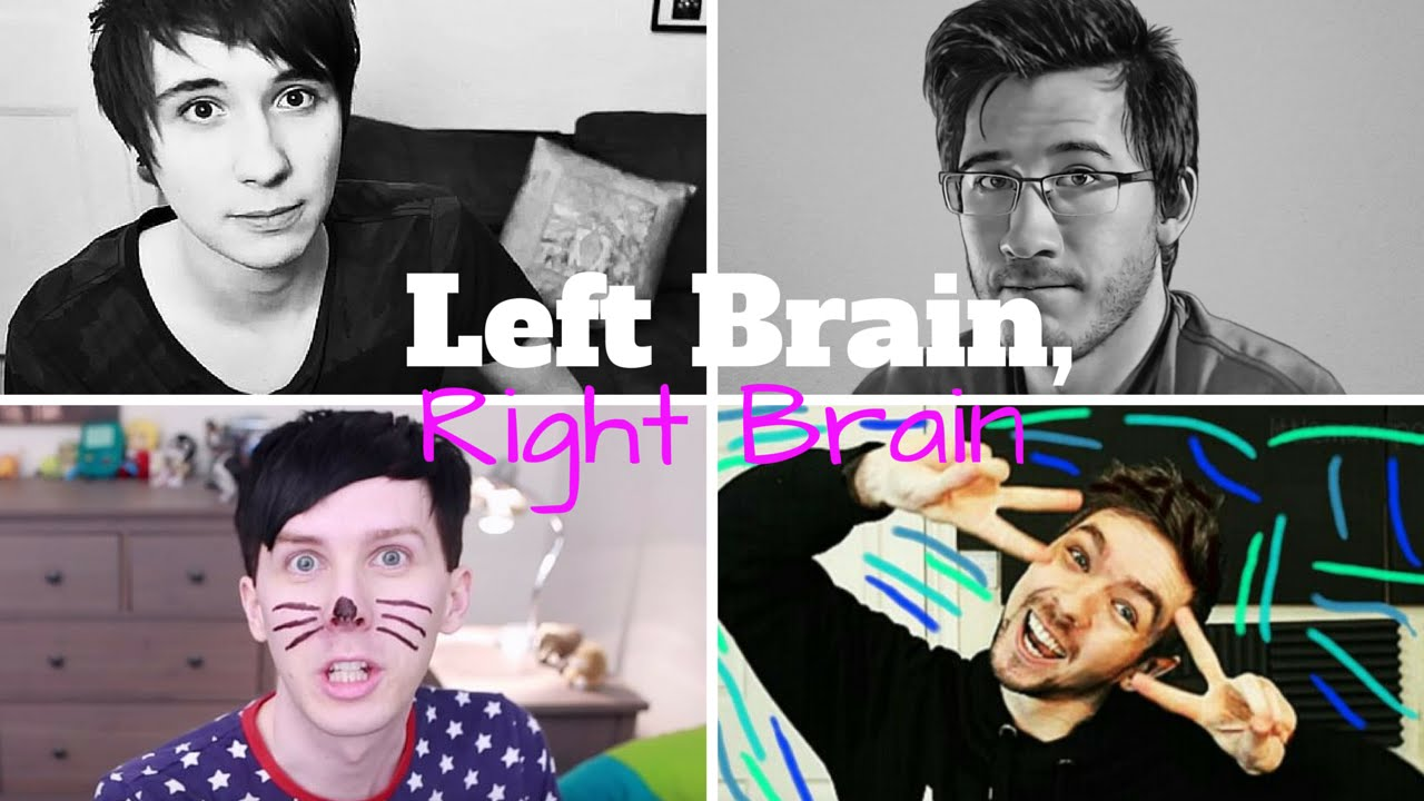 phan amp septiplier left brain right brain youtube