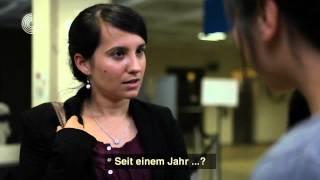 Немецкий язык. Сериал немецкой для начинающих. Серия 2