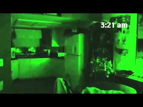 Penampakan Hantu Di Dapur Seram Nyata
